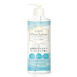 belulu Clear lotion